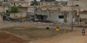 Kuzey Humus İçin Müzakere Trafiği Sürüyor