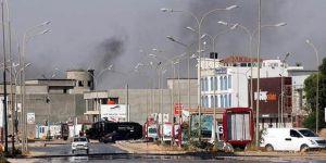 Libya'da Yüksek Seçim Kurulu'na Silahlı Saldırı
