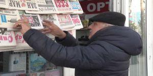 Tacikistan'da Medya Özgürlüğü Kısıtlanıyor