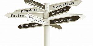 Yeni Türkiye'de İdeoloji Sorunu veya İdeolojisizlik Sorunu