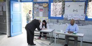 Tunus'ta Yerel Seçimlerde Oy Verme İşlemi Başladı