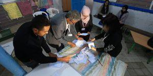 Tunus'ta Nahda Birinci Parti Oldu