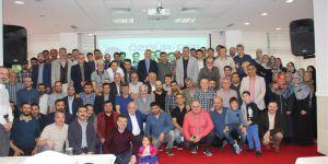 Özgür-Der'in Genel İstişare Toplantısı Darıca'da Yapıldı