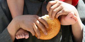 Faslı Çocukların Yüzde 40'ı Yoksulluk Çekiyor!