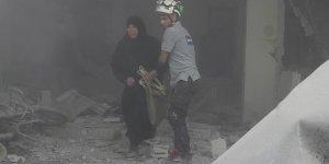 İdlib'de Öncelenmesi Gereken Ülke Menfaati Değil, İnsanlık!