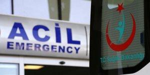 Sakarya'da 143 Asker Gıda Zehirlenmesi Şüphesi İle Hastaneye Kaldırıldı