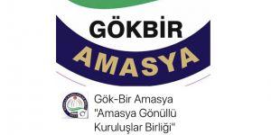 Amasyalı STK'lardan 24 Haziran Açıklaması
