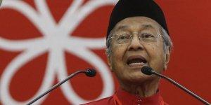Mahathir Muhammed Malezya'da Başbakanlık Yolunda