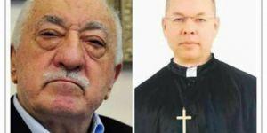 ABD'li Rahipten, 'Rahip Brunson-Fetullah Gülen Takası' Teklifi