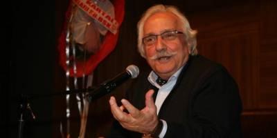 Tarihçi yazar Yavuz Bahadıroğlu vefat etti