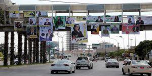 Irak'ta IŞİD Sonrası İlk Genel Seçimler