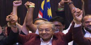 Malezya'daki Seçimler Üzerine