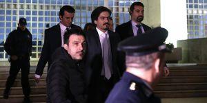 Yunanistan'da Sığınma Hakkı Alan Bir Darbeci Daha Serbest Bırakıldı