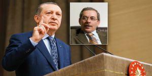 Erdoğan'dan Şener Sorusuna Anlamlı Cevap: Adam mı ki?