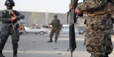 Afganistan'da Karakola Düzenlenen Saldırıda 8 Asker Öldü