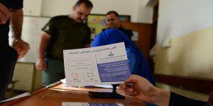 IKBY'deki Partiler Seçimlerin Tekrar Edilmesini İstiyor