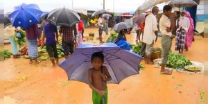 Arakanlı Müslümanları Zor Bir Ramazan Bekliyor!