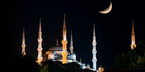 Nefsimizi Vahiyle İhyada Ramazan