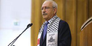 Kılıçdaroğlu'ndan Hükümete: Mavi Marmara Anlaşmasını İptal Edin