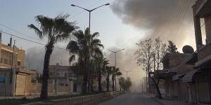 İdlib'de 4 Şubat'ta Kimyasal Silah Kullanıldığı Doğrulandı!
