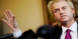 Wilders Charlie Hebdo'nun Yolunda!