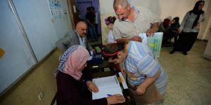 Irak'ta Genel Seçimlerin Kesin Sonuçları Açıklandı