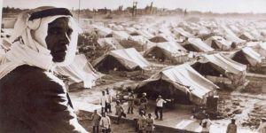 Nekbe'nin Günahı Arap Liderlerin Boynunda