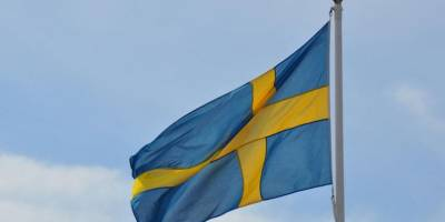 İsveç'te Mescit Kundaklandı