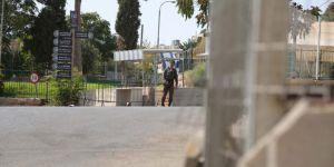 İsrail Hapishanesindeki Filistinli Esir Yaşamını Yitirdi