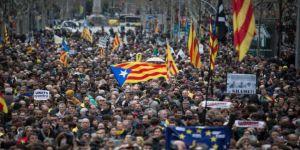 İspanya Hükümetinden Katalonya Kararı