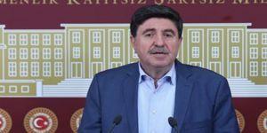 HDP'li Vekil Altan Tan Saadet Partisi'nden Aday Oldu
