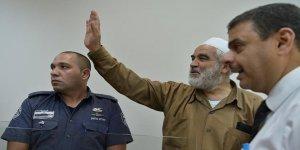 Raid Salah'ın Gözaltı Süresi Yeniden Uzatıldı