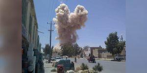 Kandahar'da Bomba Yüklü Araçla Saldırı: En Az 16 Ölü