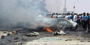 Libya'da Hafter Güçlerine Bombalı Saldırı