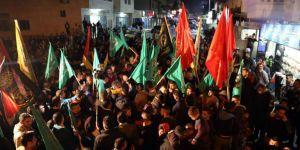 Filistinli Esir 16 Yıllık Zindan Hayatından Sonra Serbest Bırakıldı
