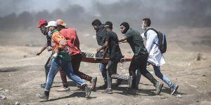 UCM İsrail Katliamları Dosyası İçin Ön İnceleme Başlattı