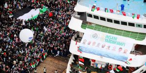 AK Parti CHP'nin Mavi Marmara Anlaşması Teklifini Niçin Reddetti?