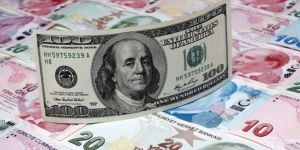 Dolar, 4,92 TL'yi Geçerek Rekor Tazeledi!