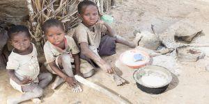 """""""Yemen'de 8,4 Milyon Kişi Açlığın Pençesinde"""""""