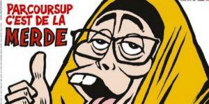 Yine Irkçılık, Yine Charlie Hebdo!