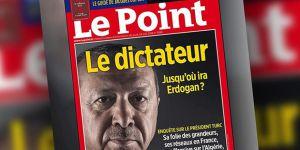 Diktatörlüğe Karşıyız Yalanıyla İslam Düşmanlığı Yapıyorlar!