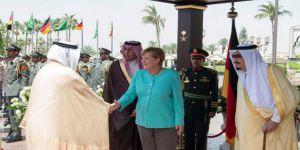 Suudi Arabistan'dan Alman Firmalara Yasak