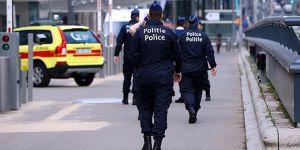 Belçika'da Silahlı Saldırı: 3 Kişi Hayatını Kaybetti