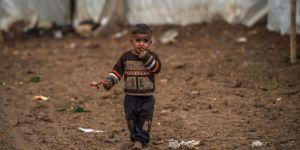 Dünyada Çocukların Büyük Kısmı Risk Altında