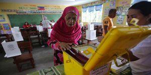 Filipinler'de Müslümanlara Özerklik