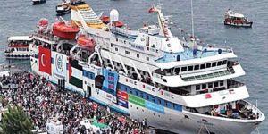 Gazze Ablukası ve Sekizinci Yılında Mavi Marmara