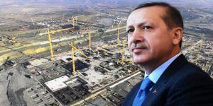 Erdoğan'dan Kemalistlere Havaalanı Yanıtı: Atatürk İsmi Zaten Var