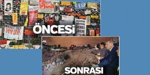 Gezi'nin Yıldönümünde Solun Yenilgisinin Resmi!