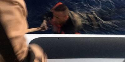 Antalya Açıklarında Göçmen Teknesi Battı: 6'sı Çocuk 9 Ölü