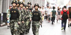 800 Bin Uygur Çin 'Gulag'larında